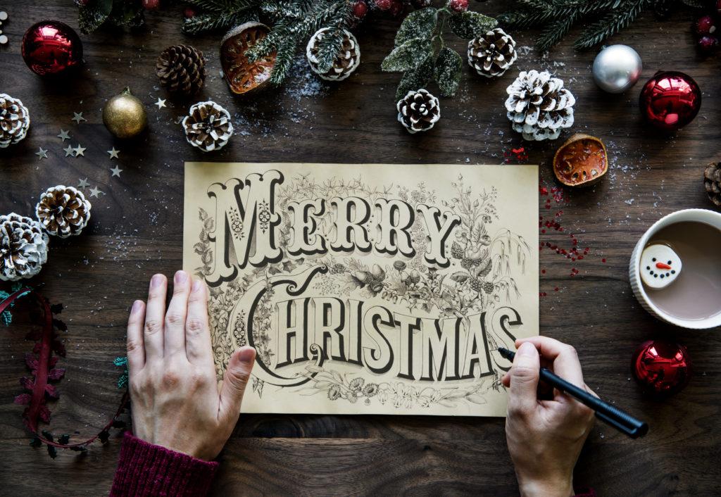 Bindcopy snc vi augura buon Natale