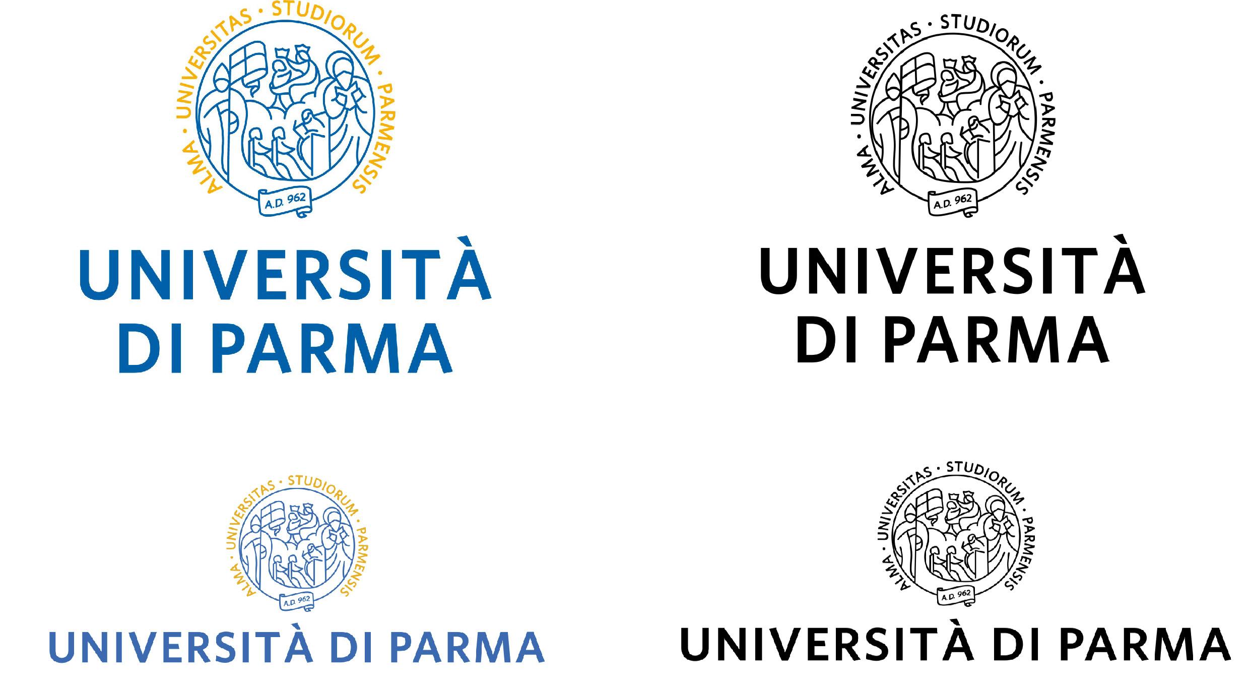 Come utilizzare il logo UNIPR nella tesi di laurea